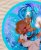 Canga de praia Redonda - Yemanjá, a mãe sereia - Imagem 3