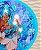 Canga de praia Redonda - Yemanjá, a mãe sereia - Imagem 1