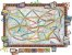 Ticket to Ride Europa - Imagem 2