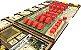 Kit Dashboard para Clans of Caledonia (4 unidades) - COM CASE - Imagem 6