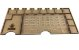 Kit Dashboard para Clans of Caledonia (4 unidades) - COM CASE - Imagem 3