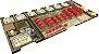 Kit Dashboard para Clans of Caledonia (4 unidades) - COM CASE - Imagem 4