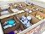 Organizador (Insert) para o jogo Arcadia Quest Inferno - Imagem 7