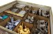 Organizador (Insert) para o jogo Arcadia Quest Inferno - Imagem 6