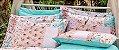 Kit Cobre Leito Monterey Casal Queen 3 Pçs  Francine - Imagem 2