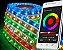Kit RGB ColorLEDS Wi-Fi Fita  LED de 10 a 30m Fonte Única - Imagem 1