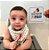 KIT Momentos do Bebê 12 Plaquinhas | 1ª vez que - Imagem 3