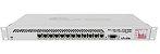 CLOUD CORE ROUTER  MIKROTIK CCR1016-12G - Imagem 1