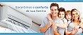 Conserto de ar condicionado por um preço justo e com várias indicações de clientes satisfeitos! Seja mais um! - Imagem 3