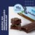 Mukebar Vegetal Muke - Trufa - 4 unidades + Mukebar Muke - Cookies'n Cream - Caixa 12 Unidades - Imagem 2
