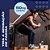 Exquenta Muke - Pré Treino - Sabor Amora - 300g + MUKEBAR MUKE - COOKIES'N CREAM - CAIXA 12 UNIDADES - 720G + Ganhe Coqueteleira Personalizada  - Imagem 4