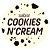 1 Garrafinha de Cookies n' Cream Muke - Imagem 3