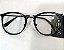 Armação Oculos de Grau Preto 0021 - Imagem 1