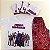 Pijama Personalizado Liga da Justiça - Imagem 1