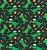Pijama Natal Dinossauro - Imagem 2