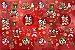 Pijama Natal do Mickey Personalizado - Imagem 2