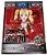 """Boneco Metal DIE CAST DC COMICS Harley Quinn Esquadrão Suicida 4"""" - Imagem 2"""
