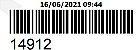 COMPRA DO ORCAMENTO 14912 - PECAS ORIGINAIS YAMAHA - Imagem 1