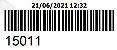 COMPRA DO ORCAMENTO 15011 - PECAS ORIGINAIS YAMAHA - Imagem 1