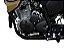 TAMPA ESQUERDA DO MOTOR PARA XTZ250 LANDER ORIGINAL YAMAHA - Imagem 2