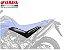 TAMPA LATERAL ESQUERDA PARA XT660R ORIGINAL YAMAHA - Imagem 2