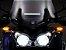 Piscas em Led para Yamaha Super Ténéré 1200, Ténéré 660, XT-660R, MT-03, MT-07,MT-09 YZF-R3 XJ6 Originais - Imagem 5