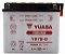 BATERIA YUASA YB7B-B PARA AT115 NEO 100% ORIGINAL - Imagem 1