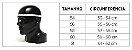CAPACETE NORISK FF302 GRAND PRIX ( ALEMANHA ) COM VISEIRA INTERNA - LANÇAMENTO - Imagem 10