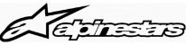 BOTA ALPINE STAR SMX-R SUPER SPEED- TAMANHO 44 EUR ( 41-42 BRASIL ) - USADA - BARATO ! - Imagem 7
