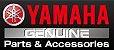 MOCHILA YAMAHA COM PORTA CAPACETE - PRETA ORIGINAL YAMAHA - Imagem 5