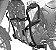 PROTETOR DE MOTOR SCAM PARA NOVA LANDER 250 ABS 2020 PRODUTO ORIGINAL - Imagem 4