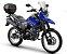 PROTETOR LATERAL DE MOTOR E CARENAGENS PARA NOVA LANDER 250 ABS 2020 ORIGINAL YAMAHA - Imagem 4