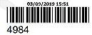 Compra referente ao orçamento 4984 - Imagem 1