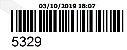 Compra referente ao orçamento 5329 - Imagem 1
