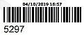Compra referente ao orçamento 5297 - Imagem 1