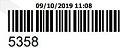 Compra referente ao orçamento 5358 - Imagem 1