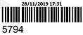 Compra referente ao orçamento 5794 - Imagem 1