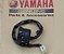 PUNHO ESQUERDO OU INTERRUPTOR DE GUIDAO PARA MT-07 ORIGINAL YAMAHA - Imagem 2