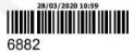 COMPRA REFERENTE AO ORCAMENTO 6882 - PECAS ORIGINAIS YAMAHA - Imagem 1
