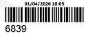 COMPRA REFERENTE AO ORCAMENTO 6839 - PECAS ORIGINAIS YAMAHA - Imagem 1