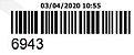 COMPRA REFERENTE AO ORCAMENTO 6943 - PECAS ORIGINAIS YAMAHA - Imagem 1