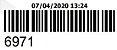 COMPRA REFERENTE AO ORCAMENTO 6971 - PECAS ORIGINAIS YAMAHA - Imagem 1