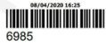 COMPRA REFERENTE AO ORCAMENTO 6985 - PECAS ORIGINAIS YAMAHA - Imagem 1