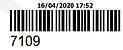 COMPRA REFERENTE AO ORCAMENTO 7109 - PRIMEIRA PARTE - Imagem 1