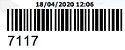 COMPRA REFERENTE AO ORCAMENTO 7117 - PECAS ORIGINAIS YAMAHA - Imagem 1