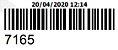 COMPRA REFERENTE AO ORCAMENTO 7165 - PECAS ORIGINAIS YAMAHA - Imagem 1