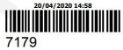 COMPRA REFERENTE AO ORCAMENTO 7179 - PECAS ORIGINAIS YAMAHA - Imagem 1