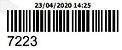 COMPRA ORCAMENTO 7223 - 23P2137U00-GUIA DE AR 1 XT1200Z - ORIGINAL YAMAHA - Imagem 1