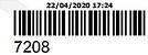 COMPRA REFERENTE AO ORCAMENTO 7208 - PECAS ORIGINAIS YAMAHA - Imagem 1