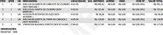 COMPRA REFERENTE AO ORCAMENTO 7375 - PECAS ORIGINAIS YAMAHA - Imagem 2